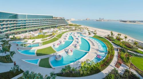 West Crescent, Palm Jumeirah, Dubai, United Arab Emirates.