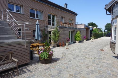 . Burgseehof Residence de Vacances