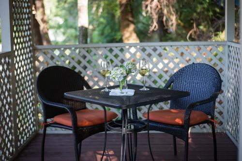 Calistoga Wine Way Inn - Calistoga, CA 94515