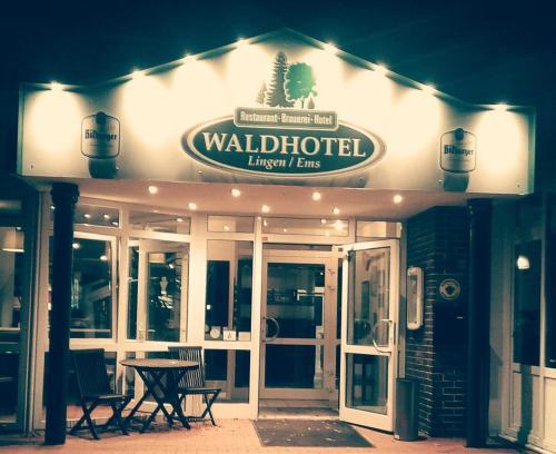 . Waldhotel