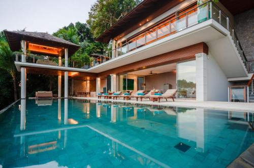 Thanon villa 5 BED suitable for 12 ppl Thanon villa 5 BED suitable for 12 ppl