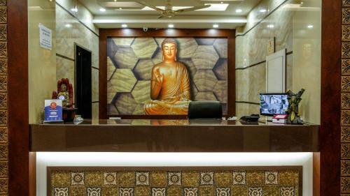 . Hotel Raghunath