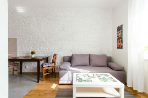 New Apartment On Szeroka Streat - 2 Room - Kazimierz District
