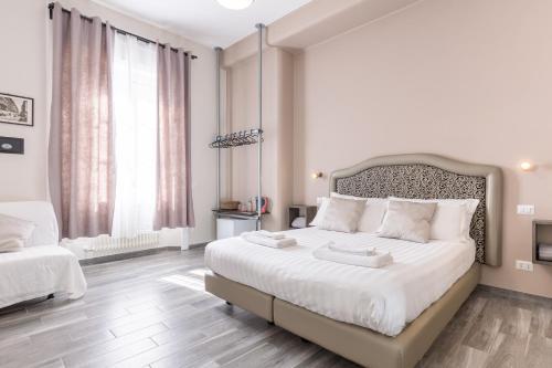 Piazza Bologna Little Suites