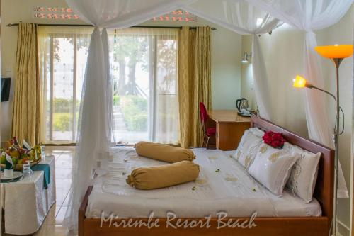 Mirembe Resort Beach Hotel