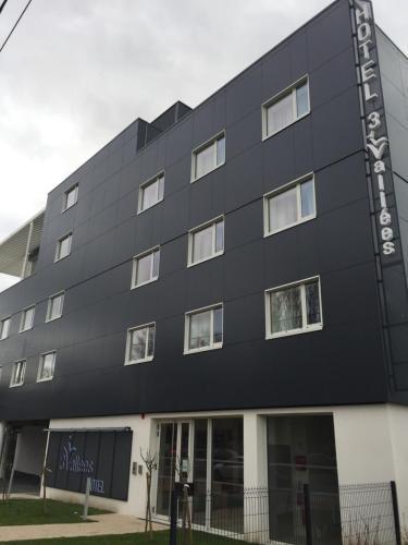 . HOTEL LES 3 VALLÉES