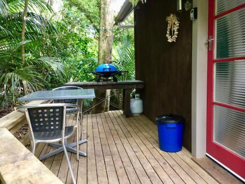Onetangi Cabin, Onetangi, New Zealand
