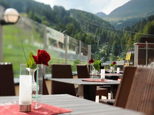 Фото отеля Hotel Garni Alpenjuwel
