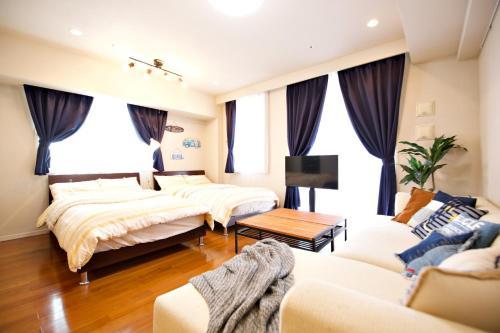 . Qualia Jinnan flat