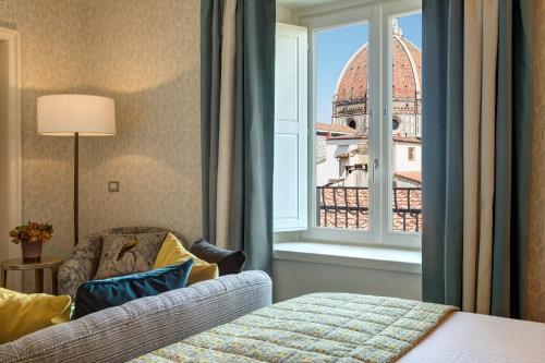 Piazza Della Repubblica 7, Florence, 50123