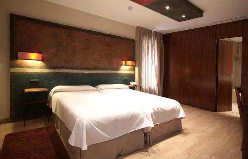 Single Room Hotel Santa Cristina Petit Spa 3