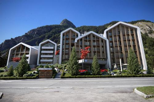 TH Courmayeur - Des Alpes Hotel Courmayeur