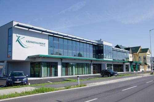 Kremstalerhof - Hotel - Linz