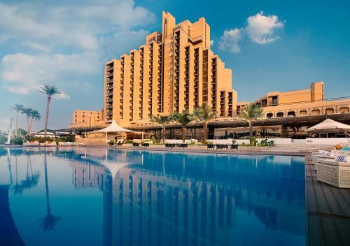 . Babylon Rotana Hotel