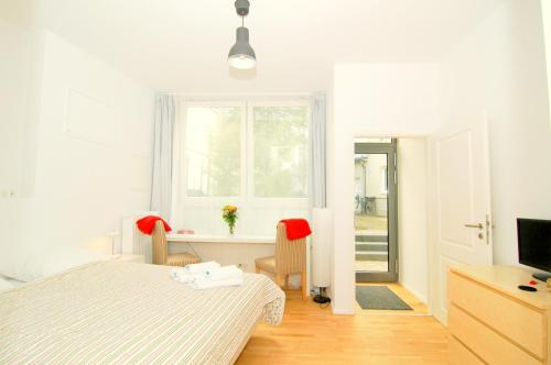 3000 Apartments Berlin Mitte photo 46
