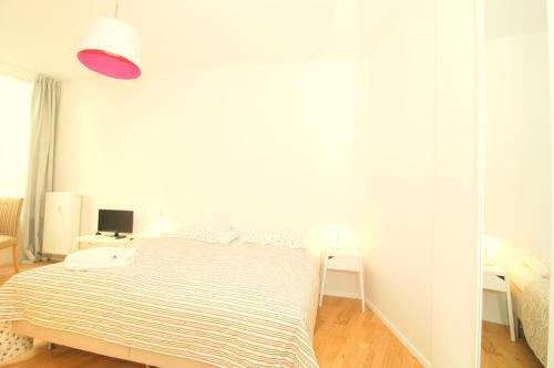 3000 Apartments Berlin Mitte photo 25