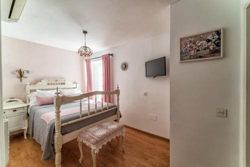 Habitación Doble Económica Hotel Boutique Al- Ana Marbella 12