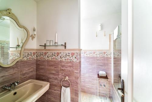 Habitación Doble Económica Hotel Boutique Al- Ana Marbella 13