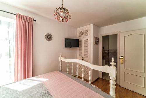 Budget Single Room Hotel Boutique Al- Ana Marbella 2