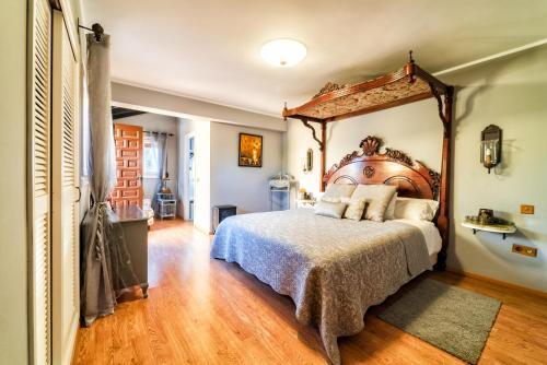 Superior Double Room Hotel Boutique Al- Ana Marbella 22