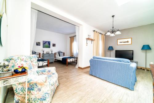 Apartamento Hotel Boutique Al- Ana Marbella 23