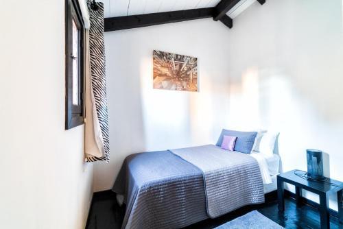 Superior Triple Room Hotel Boutique Al- Ana Marbella 12