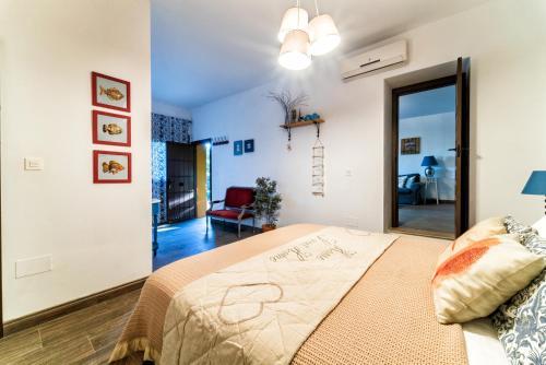Habitación Familiar con terraza Hotel Boutique Al- Ana Marbella 35