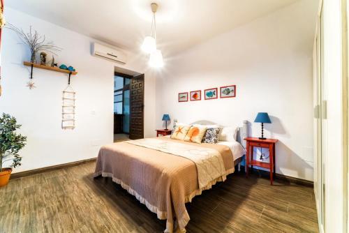 Habitación Familiar con terraza Hotel Boutique Al- Ana Marbella 47