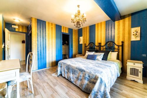 Double Room with Terrace Hotel Boutique Al- Ana Marbella 13