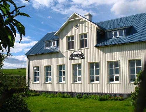 Accommodation in Hlíðarfjall