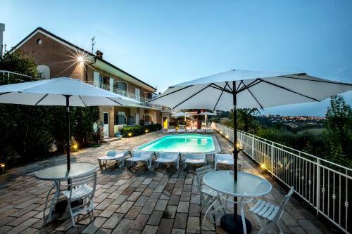 . Holiday Residence Belohorizonte