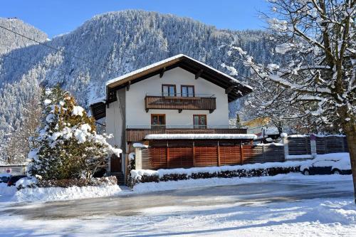 Appartements Amelie 1 Mayrhofen