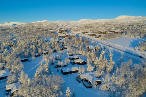 Accommodation in Gålå