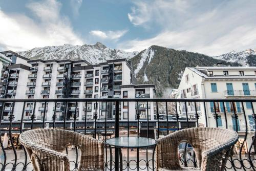 Apartment Balmat - Chamonix All Year Chamonix