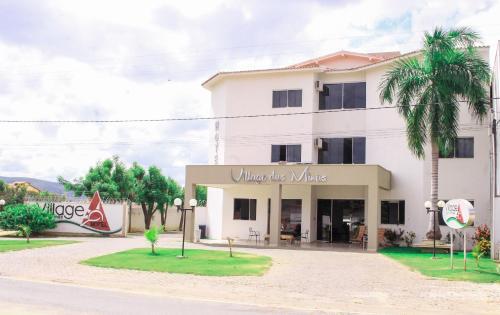 Village das Minas Hotel