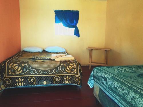 La Casa de Doña Tonita 房间的照片