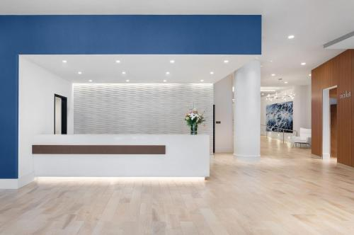 Residence Inn By Marriott Stamford Downtown - Stamford, CT 06901