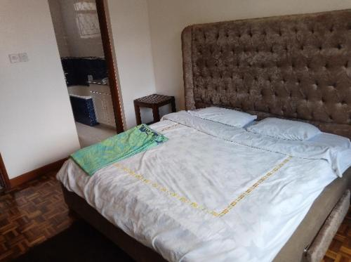 . Cheap Accommodation Apartments in Nairobi, Kenya