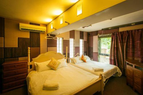 Hidden Oasis at a Balinese Inspired Villa, Kuala Lumpur