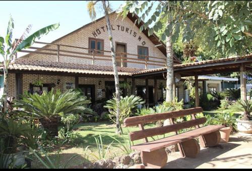 . HOTEL TURISMO MT