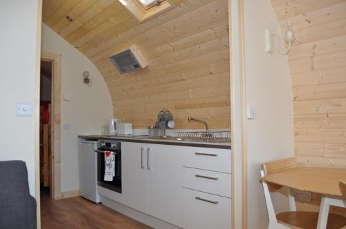 Carntogher Cabins, Derry Londonderry