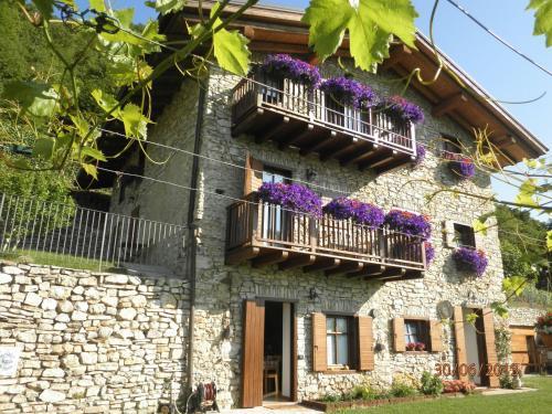 B&B Al Ghiro - Accommodation - Villa Lagarina