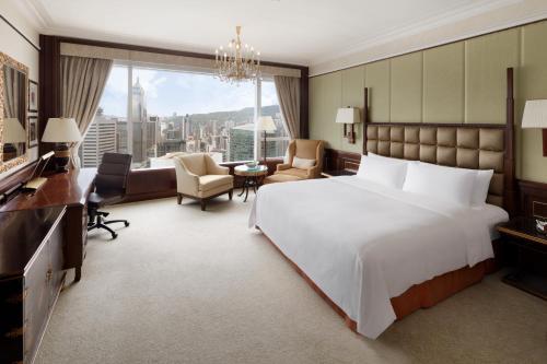 Island Shangri-La Hong Kong ΦΩΤΟΓΡΑΦΙΕΣ ΔΩΜΑΤΙΩΝ