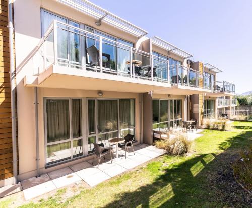 Belvedere Apartments - Wanaka
