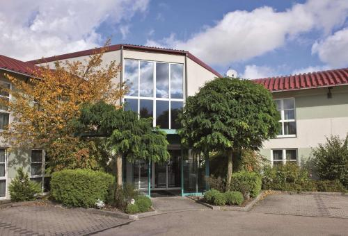 . Trip Inn Hotel Dasing-Augsburg