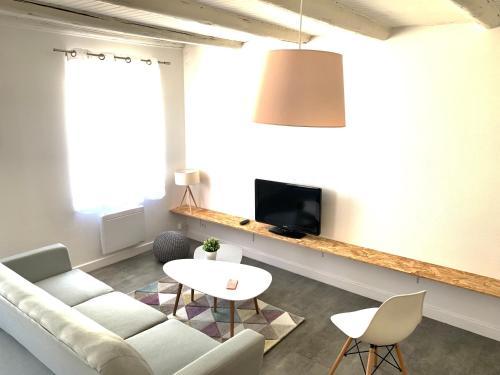 Appartement au coeur de la ville de Nancy tout proche de la place Stanislas
