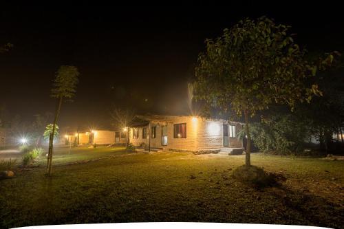 . Nana Jungle Resort