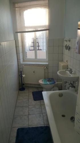 Ferienwohnung Birgit Apartment mit 1 Schlafzimmer