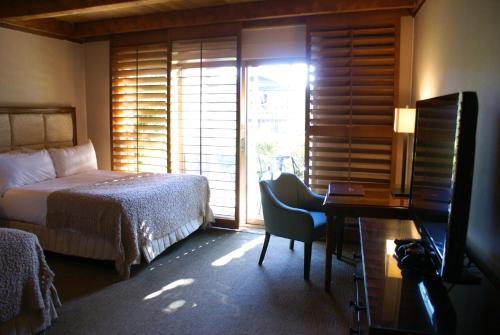 Humphreys Half Moon Inn - San Diego, CA 92106