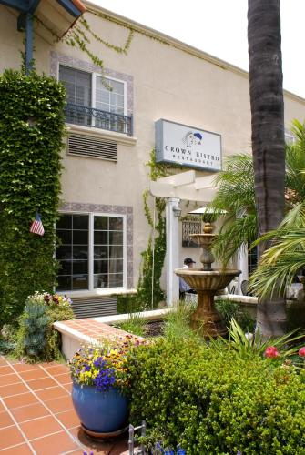 Crown City Inn Coronado - Coronado, CA 92118
